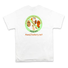 Got Vegan? T-Shirt