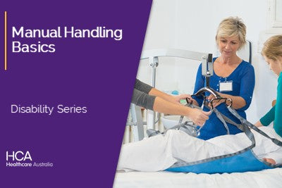 Manual Handling Basics (DS)