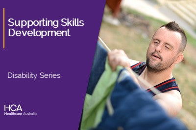 Supporting Skills Development (DS)