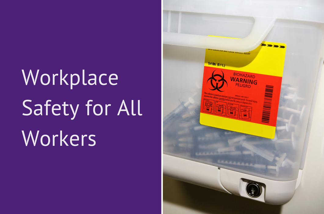 Workplace Safety for All Workers