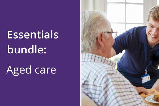 Aged Care Quality Standards – Essential Courses