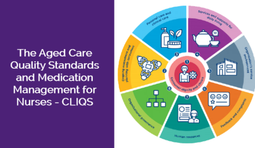 The Aged Care Quality Standards and Medication Management for Nurses