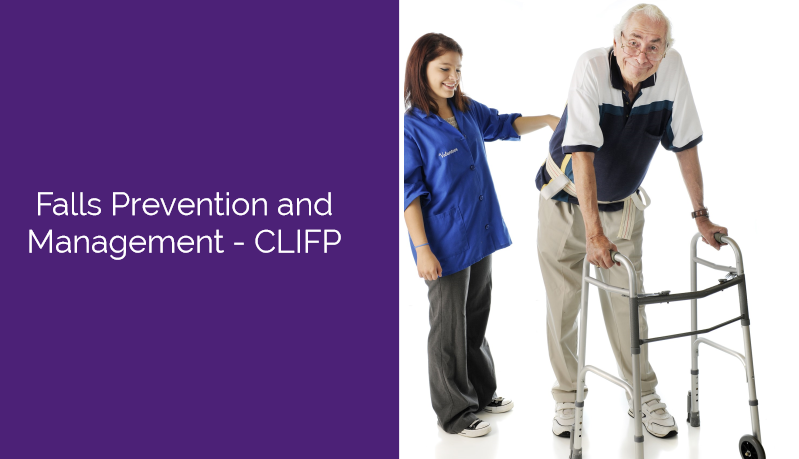 Falls Prevention and Management