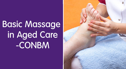 Basic Massage for Support Workers