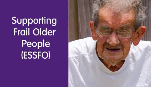Supporting Frail Older People