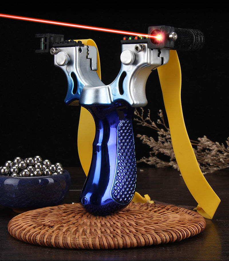 Precision Tactical Slingshot