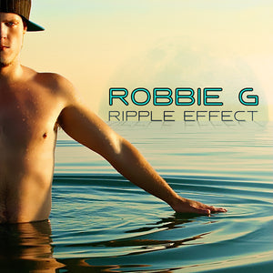 "Robbie G ""RIPPLE EFFECT"" Hard Copy CD"