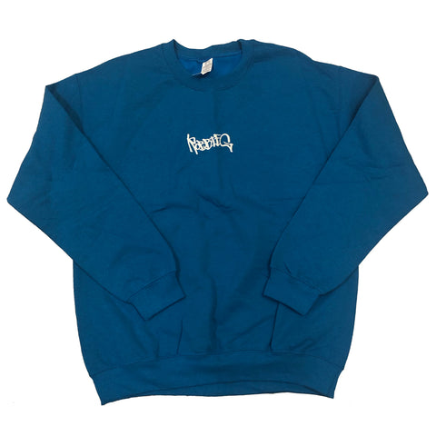 Robbie G Sweater - Blue