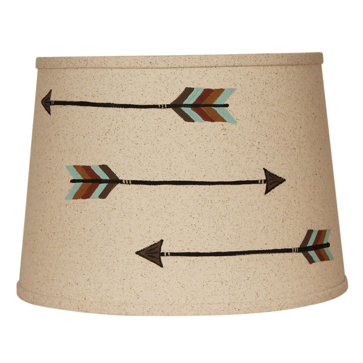 3 Arrows Lamp Shade