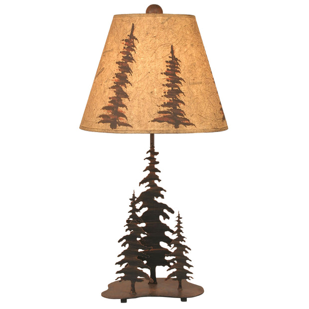3 Trees Accent Lamp