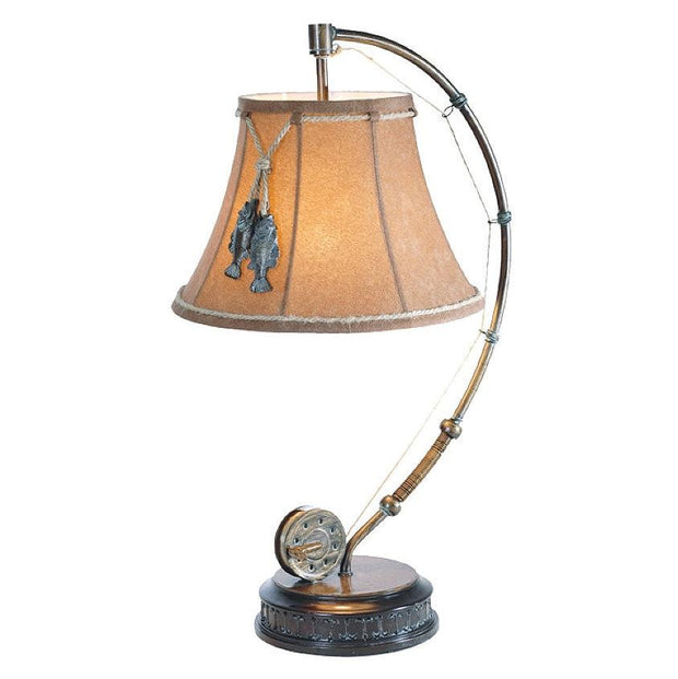 Catch of the Day Table Lamp