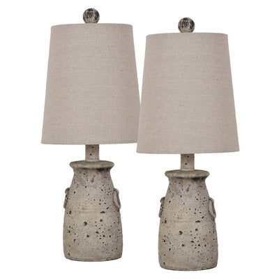 Barton Accent Lamp Set of 2