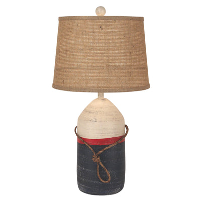 Nautical Buoy Accent Lamp