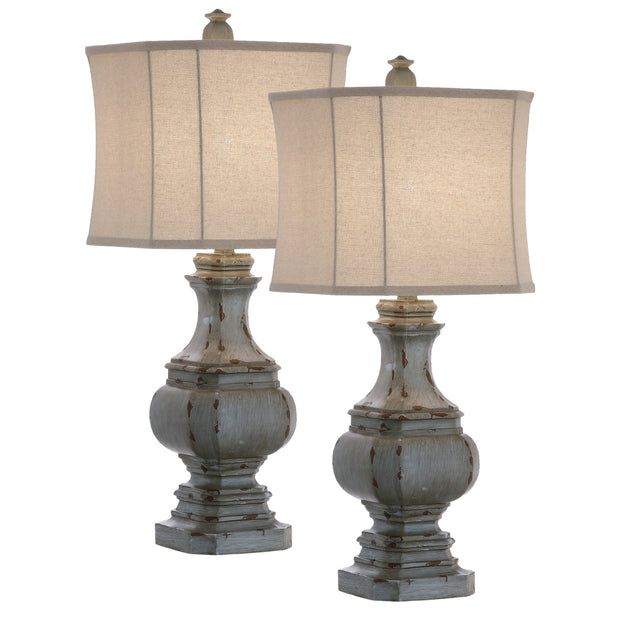 Daryl I Table Lamp Set of 2