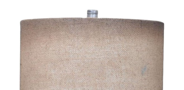 Filler Up Table Lamp Shade Close-up