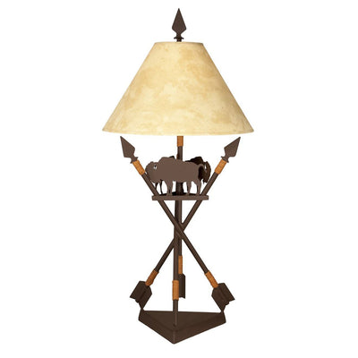 Great Plains Table Lamp