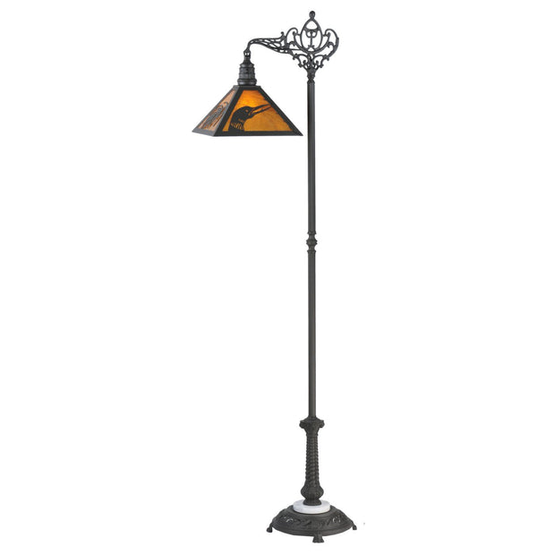 Loon Pine Needle Floor Lamp