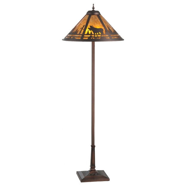 Moose Creek Floor Lamp