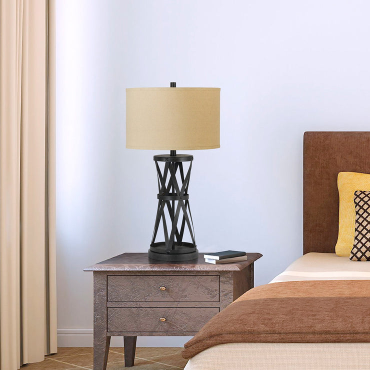Passo Table Lamp in Room