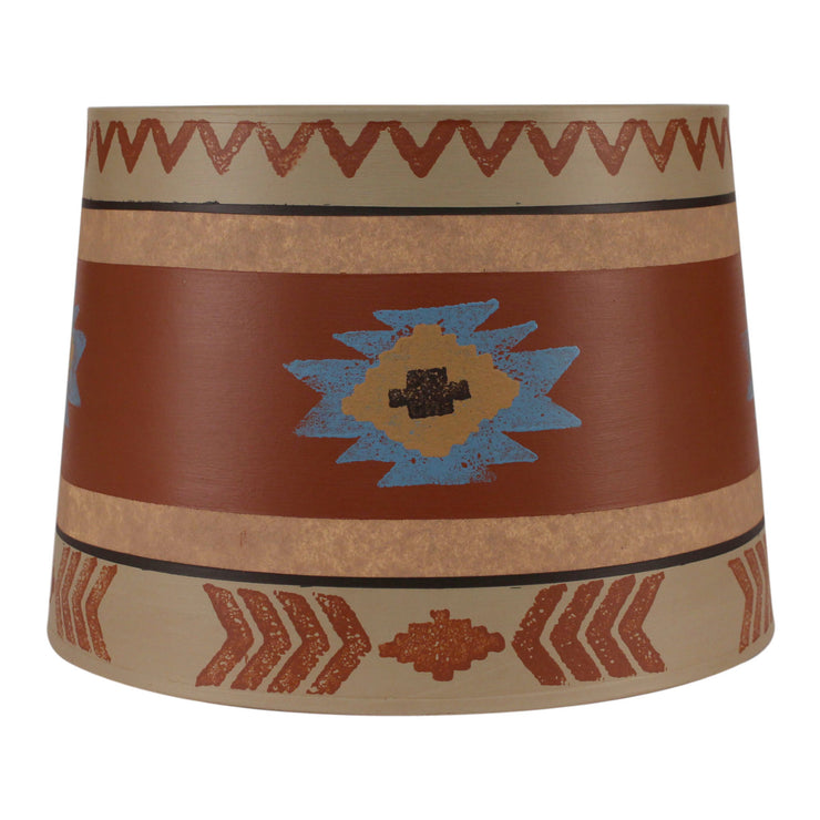 Sierra Design Drum Lamp Shade