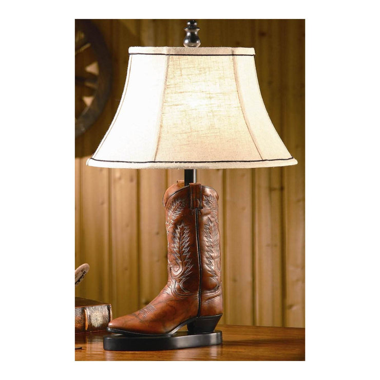Stetson Table Lamp