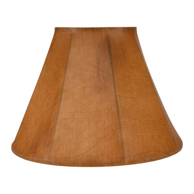 Stone Faux Leather Lamp Shade