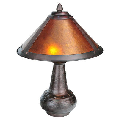 Sutter Accent Lamp