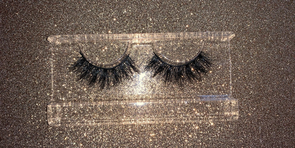 Limitless Lash Style 20MM