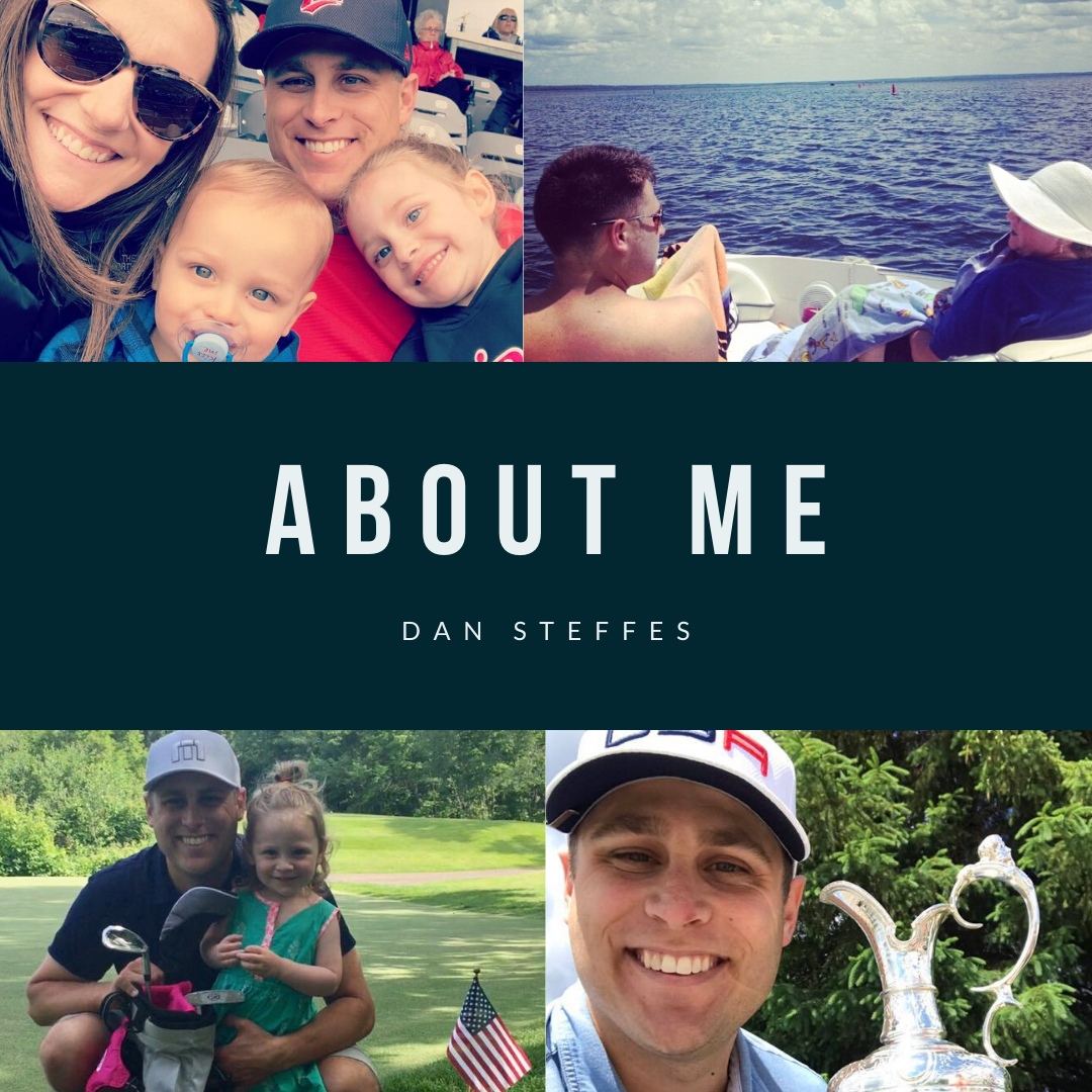 About All For Legs & Dan Steffes