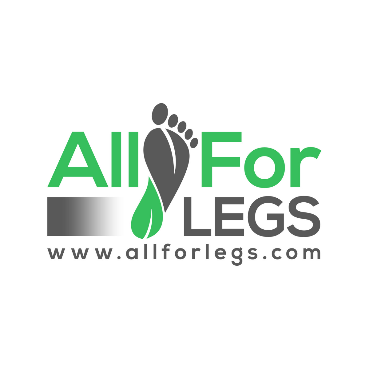 All For Legs Main Logo