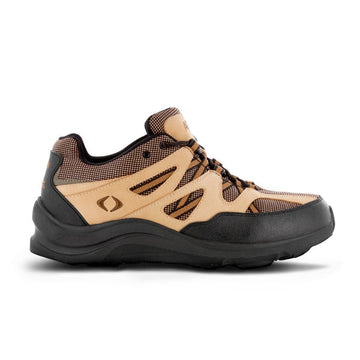 Men's Sierra Trail Runner - Brown