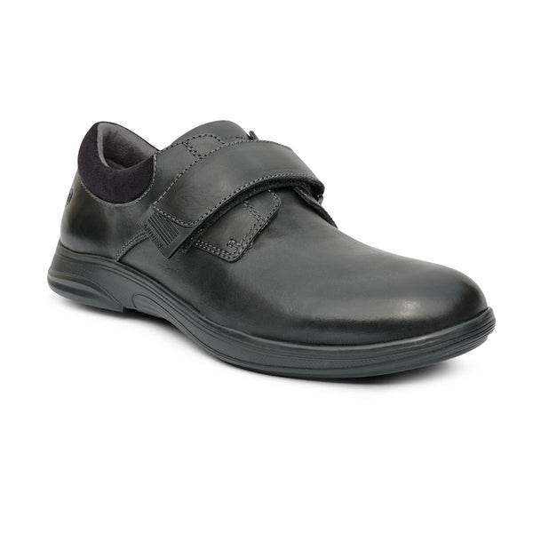 No.64 Casual Comfort - Black - AllForLegs.com