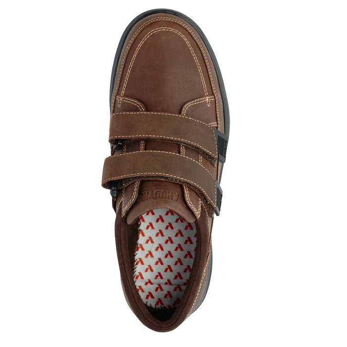 No.96 Casual Sport - Oil Brown