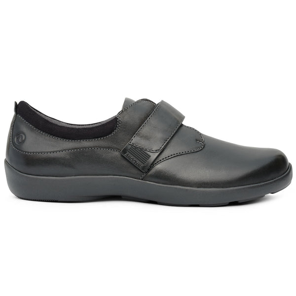 No.67 Casual Comfort - Black - AllForLegs.com