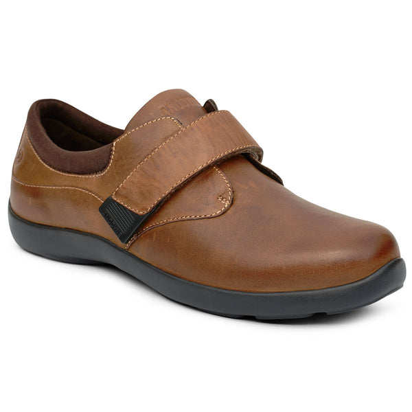 No.67 Casual Comfort - Chocolate