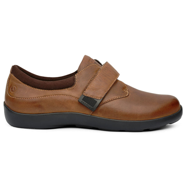 No.67 Casual Comfort - Chocolate - AllForLegs.com