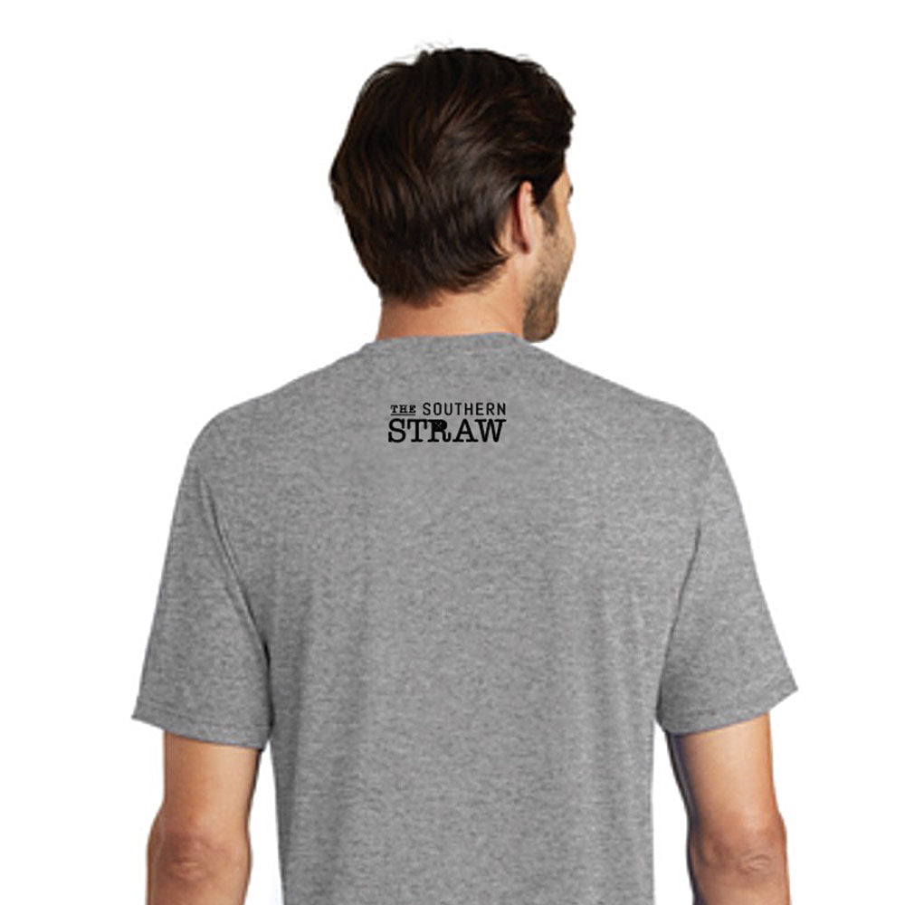 The Southern Straw Logo T-Shirt