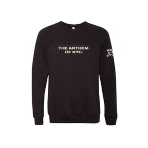 WEST SIDE STORY Anthem Pullover