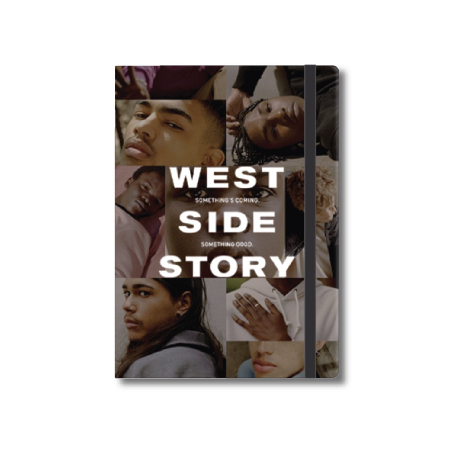 WEST SIDE STORY Notebook