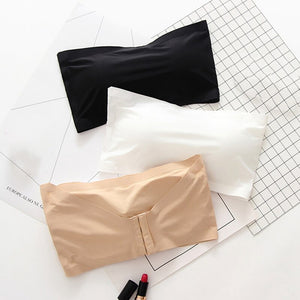 Ice Silk Air Bra