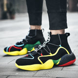Men Fashion Outdoor Sneaker