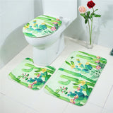 Bathroom Mat Set