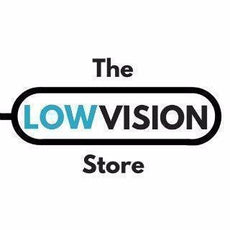 The Low Vision Store Logo