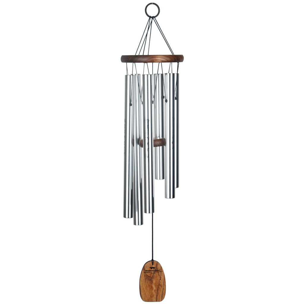 Affirmation Wind Chime - Six Virtues