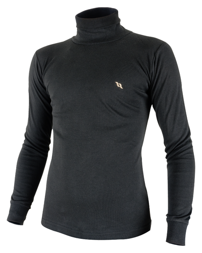 IQ Horse Back on Track Rollkragensweatshirt Damen mit Welltex