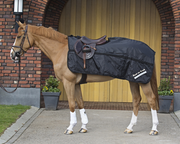 IQ Horse Back on Track Ausreitdecke Haze