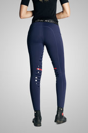 ea.St Reithose REGGINGS® R1 - navy
