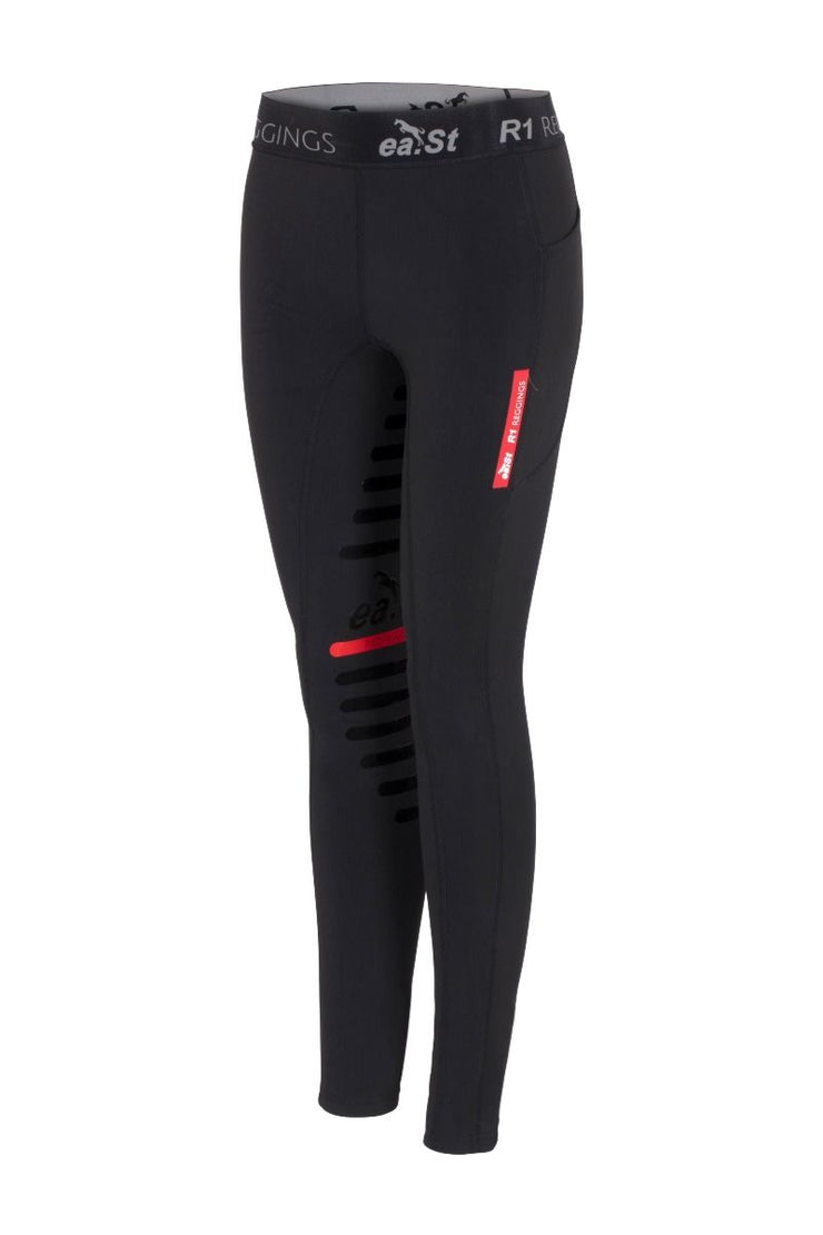 ea.St Reithose REGGINGS® R1 - black
