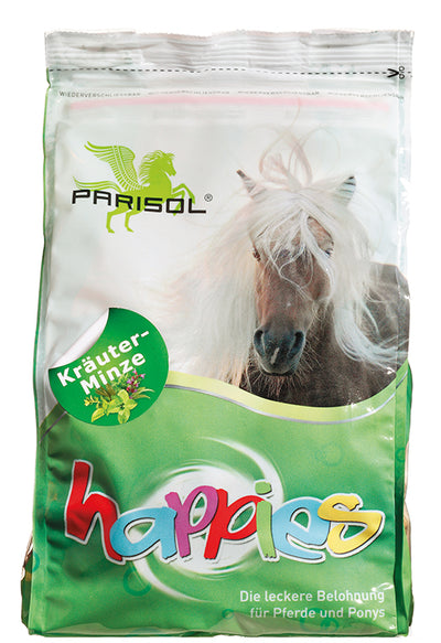 Parisol happies Kräuter-Minze 1 kg