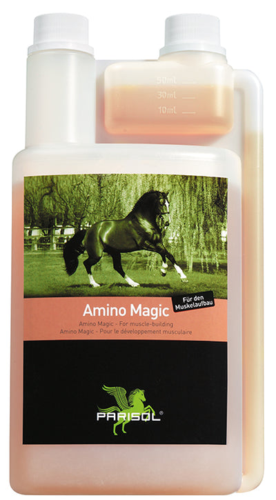Parisol Amino Magic 1000 ml